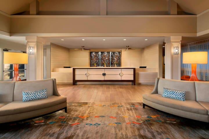 2 Bedroom at Magnificent Marriott Cypress Harbuor