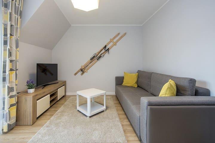 Apartament Pod Gubałówką - Zakopane - Wohnung