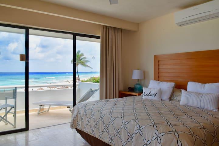 Oceanfront Villas Cancun Concorde by Casago