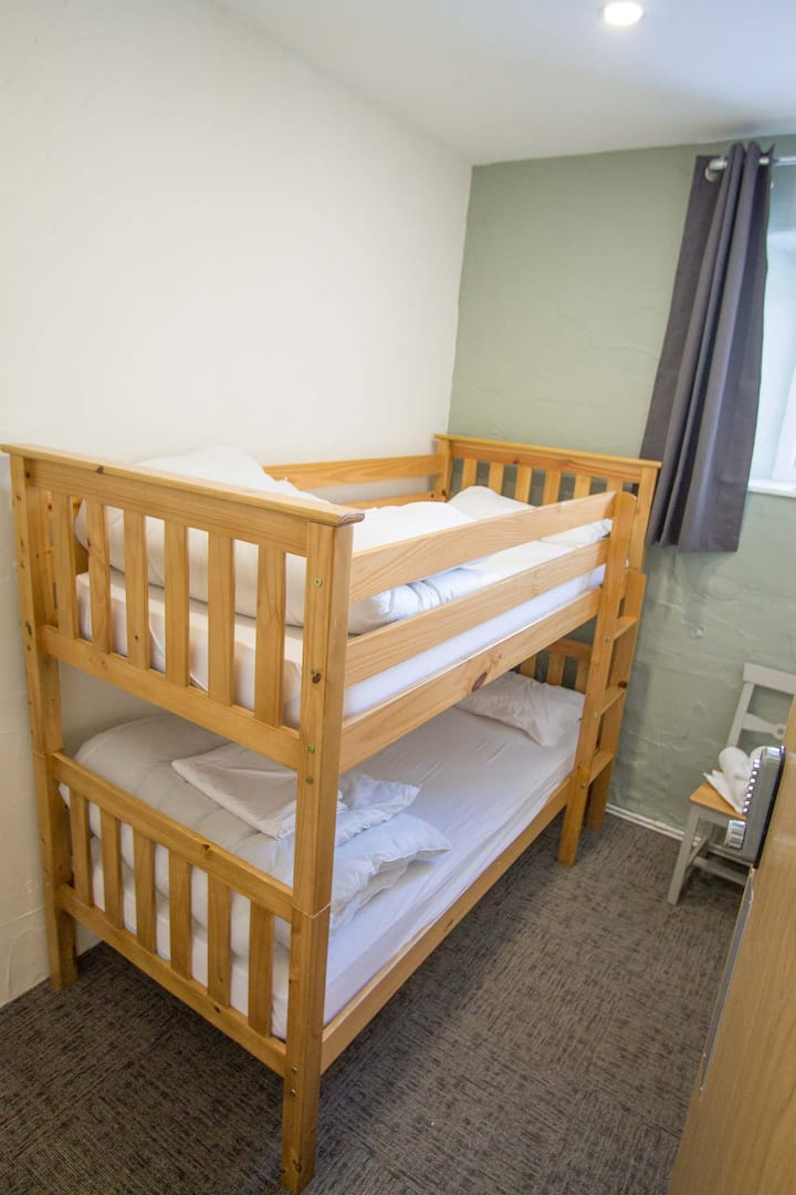Great Langdale Bunkhouse - Room 2 - Twin Room