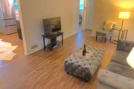 Gorgeous 3 Bedroom Home Near UD and Downtown