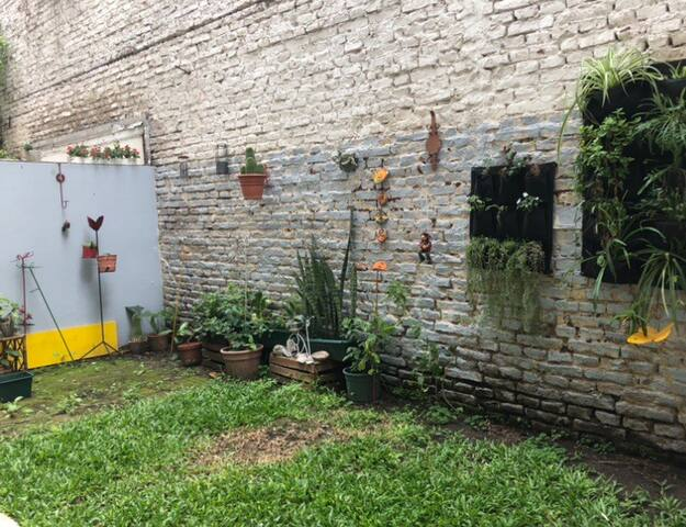 Baires Garden