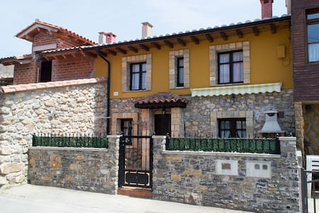 La Ermita - Colunga - Haus