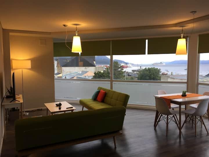 Apartamento  Vista al Sur 1