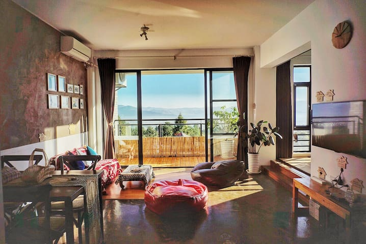 Hanz boutique Apartment202 lake-view