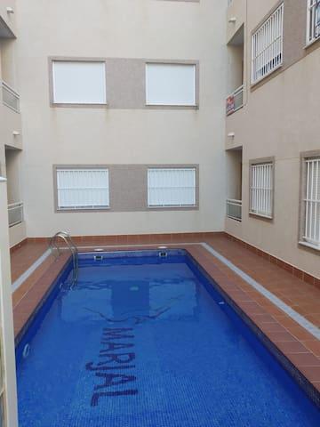 Apartment Formentara