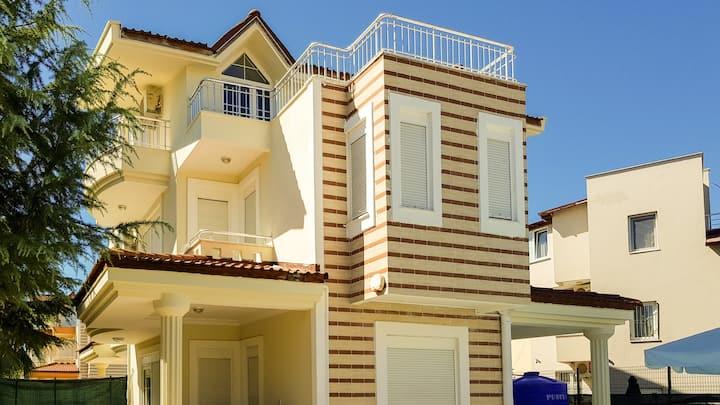 Special offer! Private villa