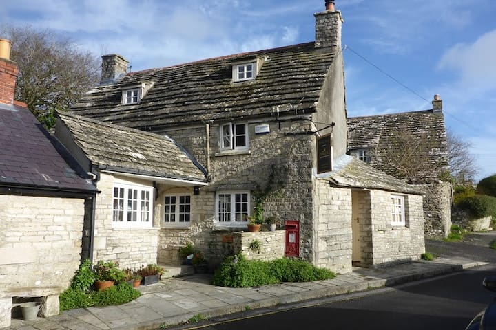Post Office Cottage Worth Matravers - Worth Matravers - Haus