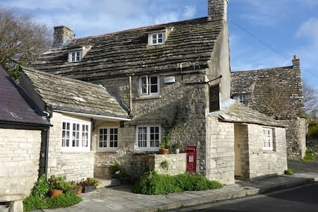 Post Office Cottage Worth Matravers - Worth Matravers