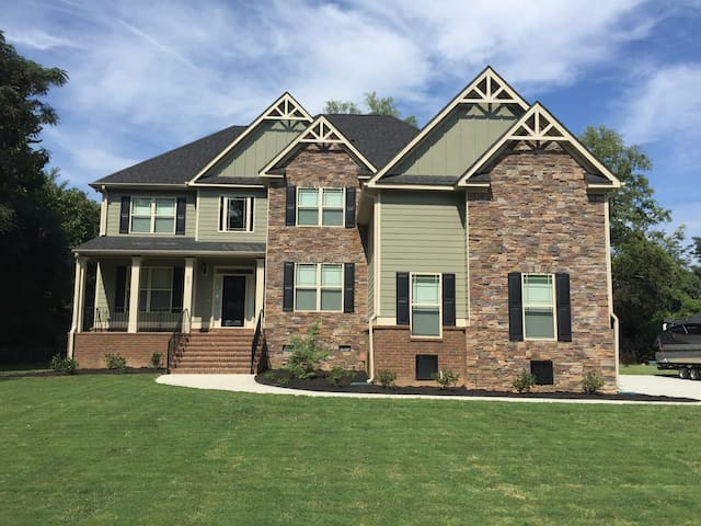 Rent for Masters mins from Downtown - North Augusta - Dom