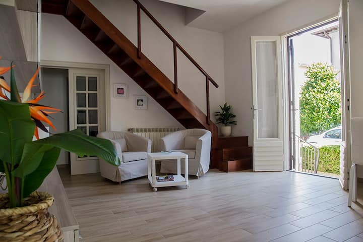 Casa Gianguia appartamento a 100 metri dal mare