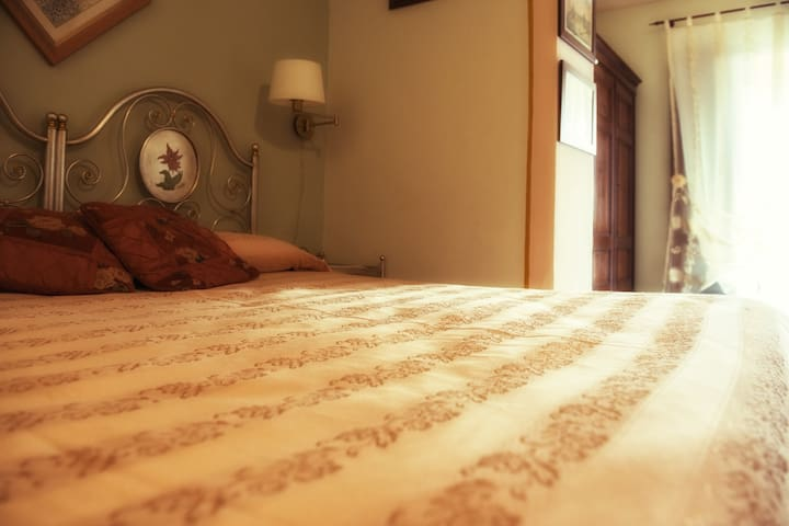 Junior Suite - San Giuliano Terme - Bed & Breakfast