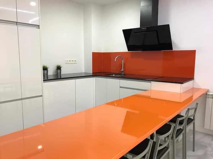Apartamento Smart Tech Plaza FLAT