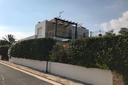 Villa Ariiadne Coral Bay