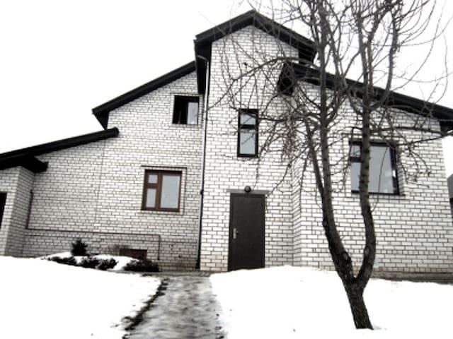 Комфортный номер со всеми удобствами - Suzdal'