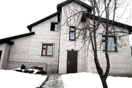 Комфортный номер со всеми удобствами - Suzdal' - 단독주택