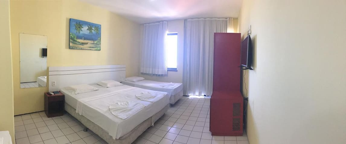 Villa Costa Mar Hotel
