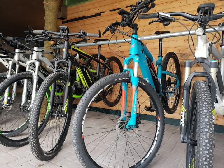 E-mtb monsters
