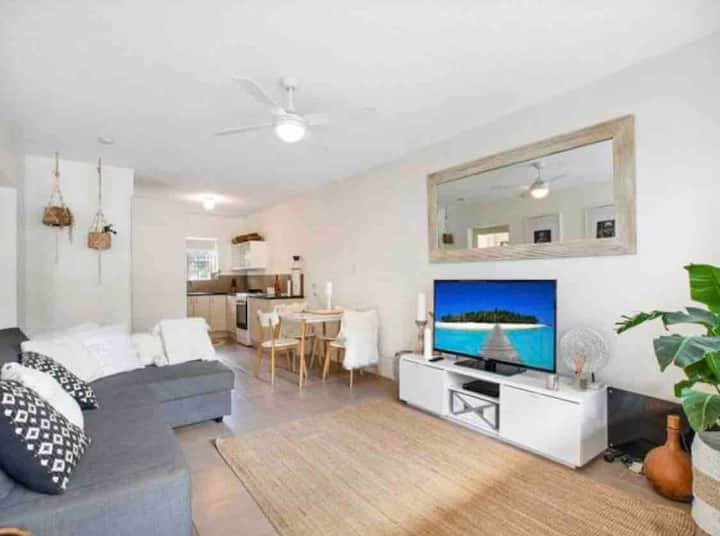 Central Beach Apartment