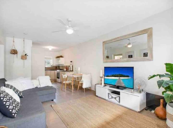 Central Beach Apartment