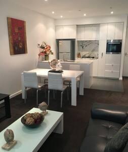 Luxury in the Sky on Hindmarsh Sq. - Adelaide - Lakás