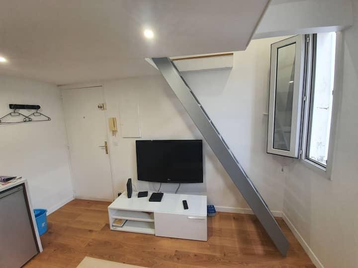 F2 Duplex neuf