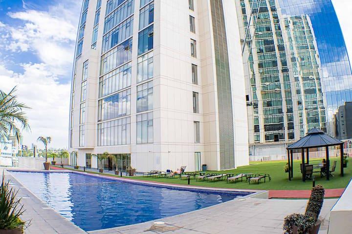 Wonderful Apartment 360 Andares Tower