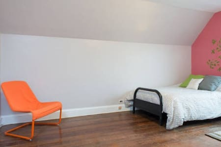 Double Room in Beautiful Home! - Boston - Apartment