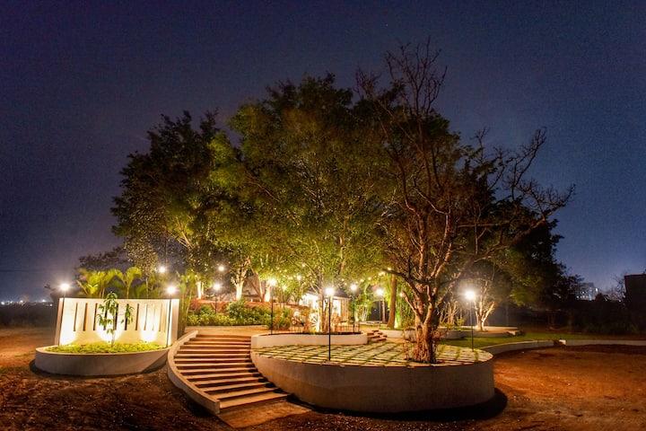 Casa Tranquilla by Pawana River