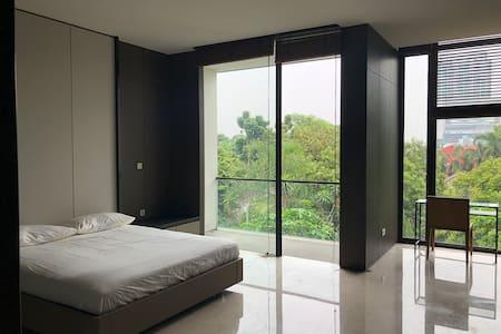 Naya Soho Bedroom 1