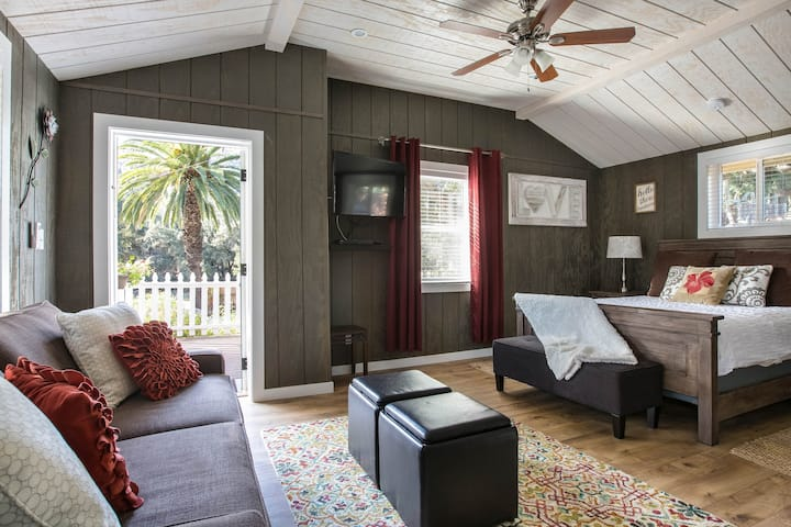 Temecula Creek Cottages #5