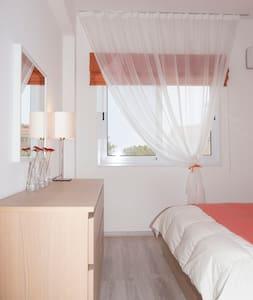 Panorama Seaview Apartment - Agios Tychon - Apartment - 1