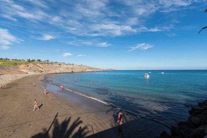PASITO BLANCO, BEACH, POOL, GOLF and MARINA