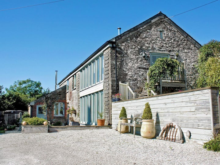 CARADOW - Luxury dog-friendly barn conversion