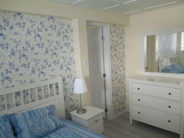 Joli logement quartier recherché - Ville de Québec - Apartment