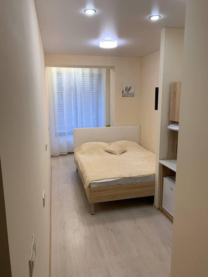 Аппартаменты в ЖК Царская площадь 760г