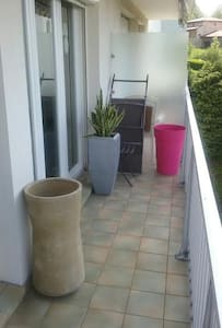 Loue 1-2 chambres dans appartement - Roche-la-Molière