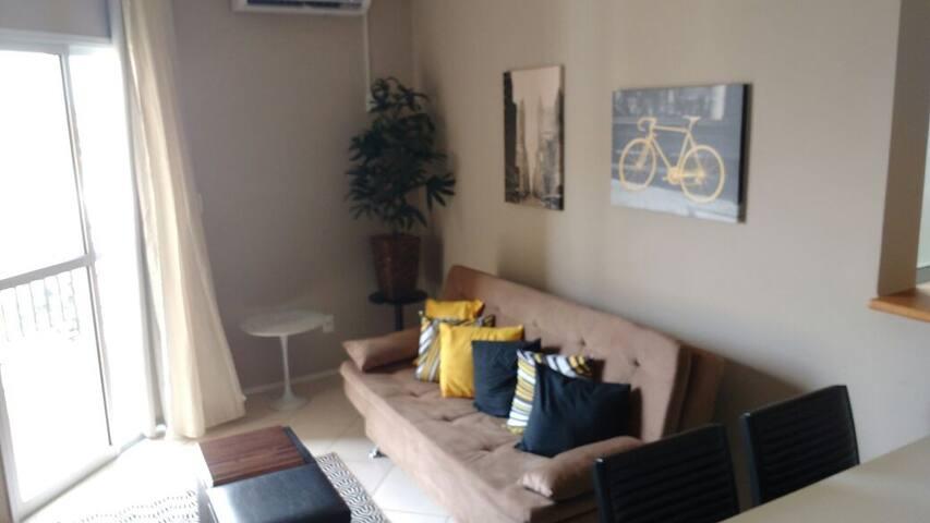 Apartamento Flat, Indaiatuba