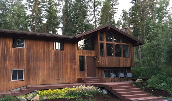 Gateway to Whitefish & Glacier Park Adventure