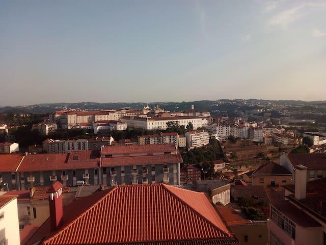 Quarto em Coimbra