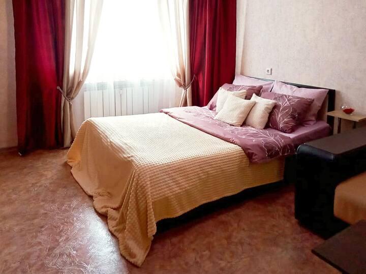 Красивая и уютная квартира на пр.Московском, 126.