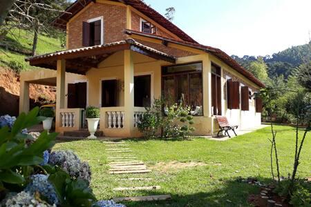 Pousada Vilarejo das Oliveiras