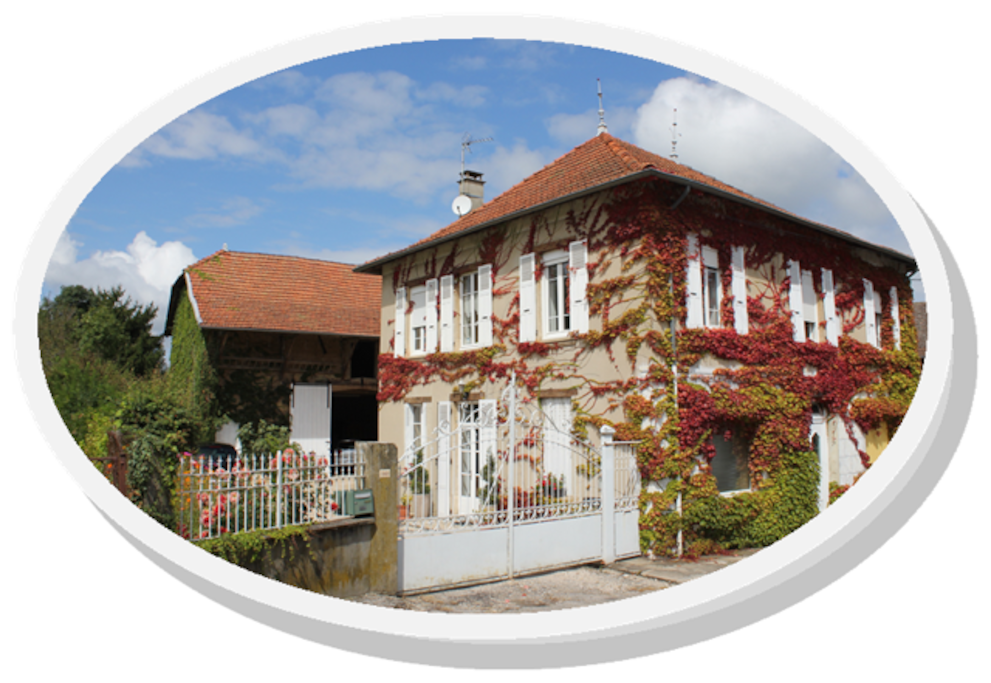 La Casa de Mapi et Pierre