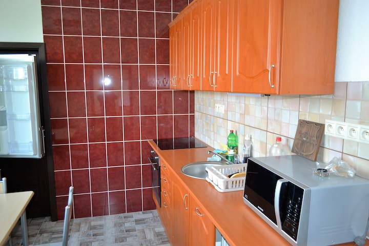 Appartman - Štúrovo - Apartament