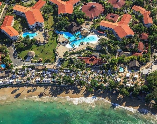 6 Bedroom Villa Lifestyle VIP Resort Puerto Plata - Puerto Plata - Villa