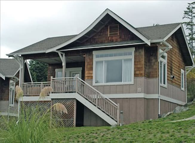 Studio Deluxe Cottage  Wyndham Deer Harbor - Deer Harbor