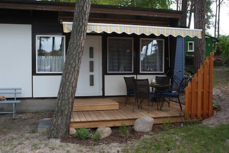 Ferienhaus, 300 m bis zum Strand in Trassenheide - Trassenheide - Bungalow