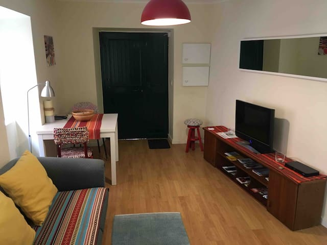 Apartment Martim Moniz