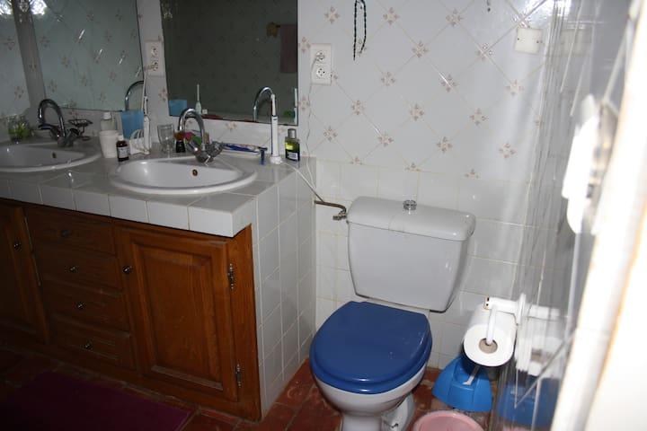 Chambre à Loubès Bernac - Loubès-Bernac - House