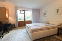Apartement in Leibnitz am Seerosenteich